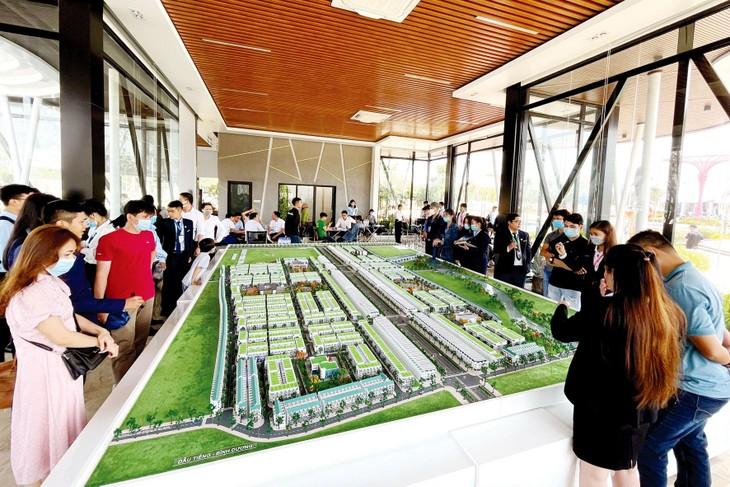 Chơn Thành sẽ thu hút lượng lao động lớn, kéo theo nhu cầu nhà ở tăng cao