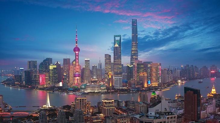 Thượng Hải hiện là thành phố đắt đỏ nhất thế giới