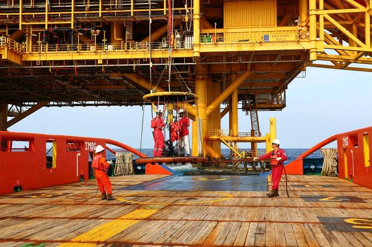 Năm 2020, Tập đoàn Dầu khí Việt Nam cơ bản hoàn thành toàn diện, vượt mức các nhiệm vụ, chỉ tiêu kế hoạch đề ra
