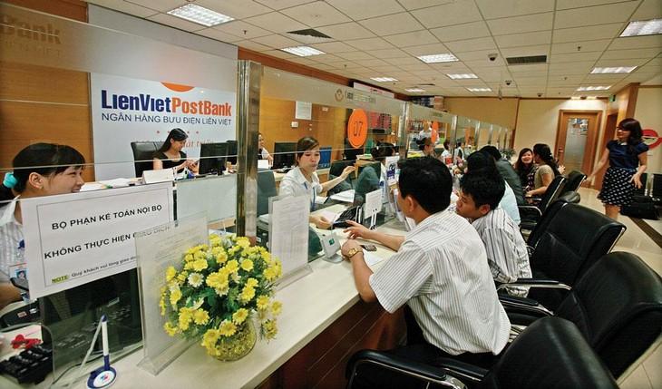 Một số ngân hàng kỳ vọng hút vốn từ nhà đầu tư nước ngoài. Ảnh: Minh Dũng