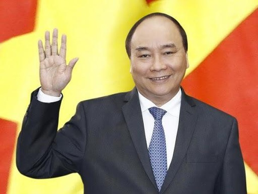 Chủ tịch nước Nguyễn Xuân Phúc chủ trì Hội nghị cấp cao HĐBA Liên Hợp Quốc