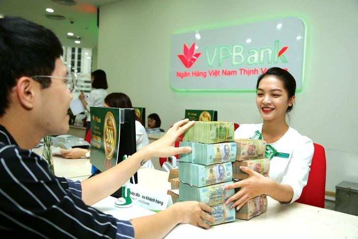 Các tổ chức tín dụng đã cho 456,6 nghìn khách hàng vay mới lãi suất ưu đãi với doanh số lũy kế từ 23/1/2020 đến nay đạt hơn 3,16 triệu tỷ đồng. Ảnh: Lê Tiên