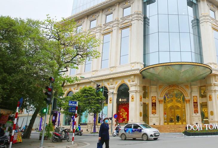 Việt Nam đã có tập đoàn kinh tế tư nhân lớn, song số lượng vẫn còn rất khiêm tốn. Ảnh: Phú An