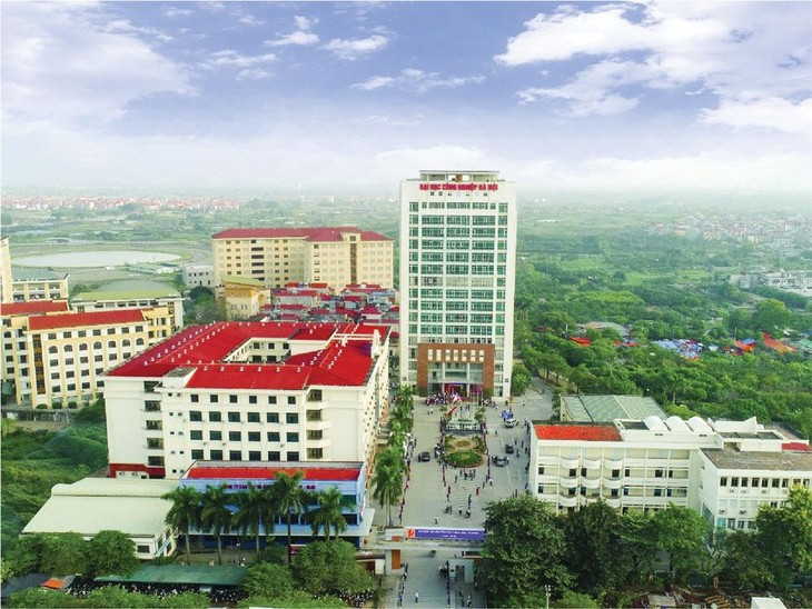 Đại học Công nghiệp Hà Nội bổ sung phương thức xét tuyển nhằm mở rộng và nâng cao chất lượng nguồn tuyển