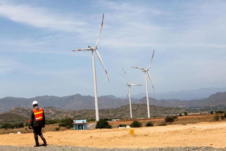Dự án đầu tư ngành điện là dự án đầu tư kinh doanh có điều kiện và chỉ được hoàn thuế giá trị gia tăng khi được cấp giấy phép hoạt động điện lực. Ảnh: Song Lê
