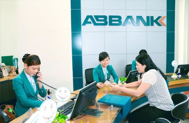 Nhiều ngân hàng công bố kết quả kinh doanh với lợi nhuận tăng mạnh so với cùng kỳ năm ngoái. Ảnh: Minh Dũng