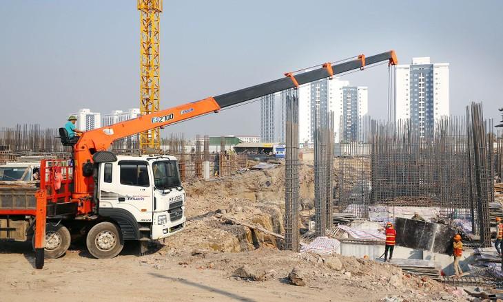 Đề xuất giải pháp căn cơ gỡ khó cho nhà thầu xây dựng