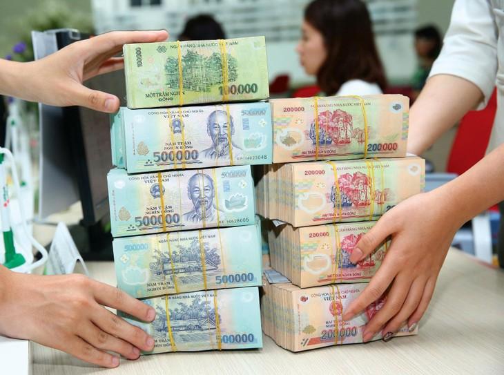 Đến 27/5/2021, tổng số vốn đầu tư nguồn ngân sách nhà nước đã được các bộ, cơ quan trung ương, địa phương phân bổ là 455.541,97 tỷ đồng. Ảnh: Tiên Giang
