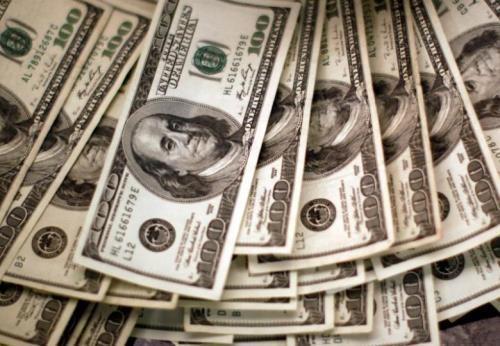 Giá USD hôm nay 9/6 tiếp tục giảm mạnh