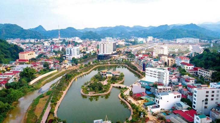 Dự kiến, nhiều dự án trong Danh mục Dự án thu hút đầu tư trên địa bàn tỉnh Sơn La giai đoạn 2021 - 2025 sẽ chọn nhà đầu tư theo Nghị định 25/2020/NĐ-CP. Ảnh: Thuận Phát