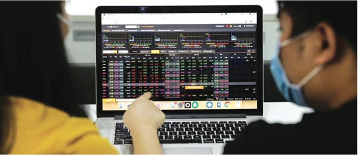 Hệ thống giao dịch mới của HOSE có công suất ít nhất gấp 3 lần hiện tại