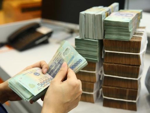 Ngân hàng Nhà nước bất ngờ bơm tiền trở lại thị trường