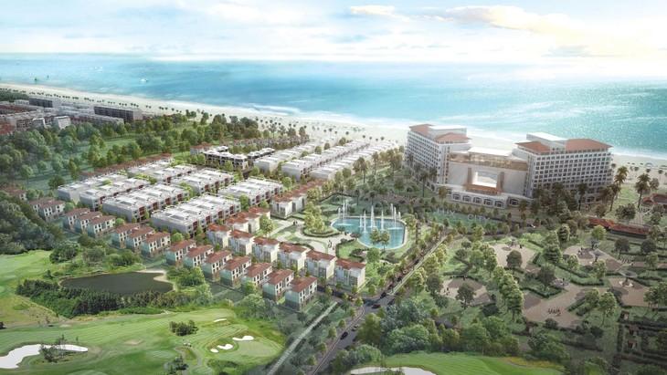 Dự án FLC Quang Binh Beach & Golf Resort