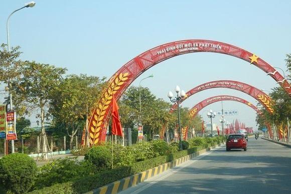 Dự án Đầu tư xây dựng công trình tuyến đường từ thành phố Thái Bình qua cầu Tịnh Xuyên đến huyện Hưng Hà, tỉnh Thái Bình có tổng mức đầu tư 586,6 tỷ đồng (Ảnh chỉ mang tính minh họa)
