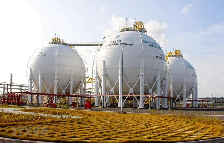 Dự án Nhà máy Điện khí LNG Quảng Ninh đã được Thủ tướng Chính phủ đồng ý bổ sung vào Quy hoạch điện VII điều chỉnh. Ảnh minh họa: Nhã Chi