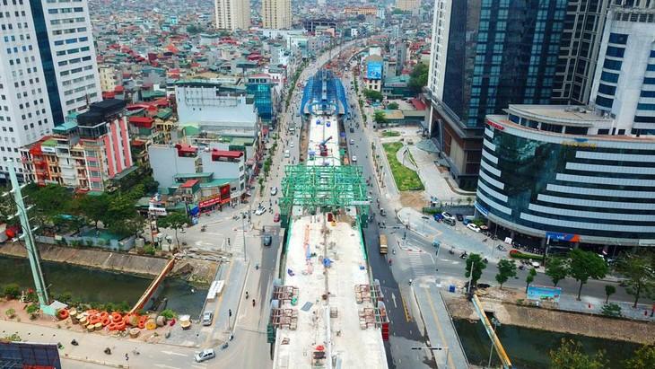 Ủy ban Thường vụ Quốc hội sẽ cho ý kiến về dự kiến kế hoạch phát triển kinh tế - xã hội 5 năm giai đoạn 2021 - 2025; kế hoạch đầu tư công trung hạn giai đoạn 2021 - 2025… Ảnh: Lâm Hiển