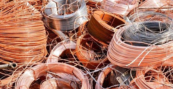 Đấu giá trực tuyến cáp đồng của Viễn thông Thái Bình