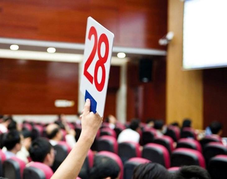 Lựa chọn tổ chức đấu giá tài sản tại Bù Gia Mập (Bình Phước): Nhiều tiêu chí đánh giá mang tính địa phương