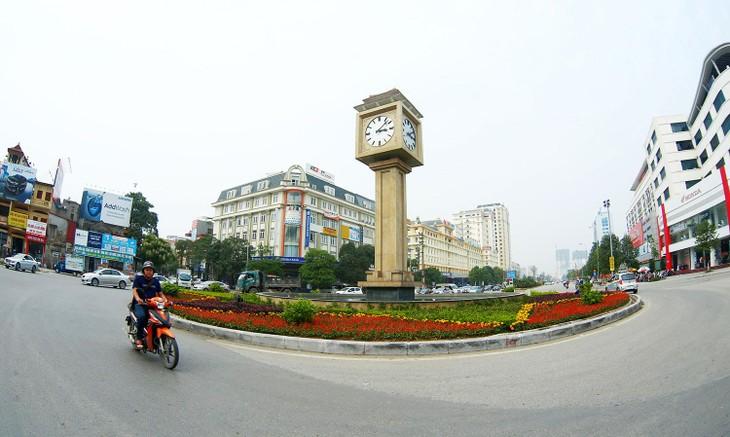 Từ tháng 5/2017 đến nay, Công ty TNHH Xây dựng Thịnh Phong được công bố trúng 22 gói thầu tại tỉnh Bắc Ninh. Ảnh: Tiên Giang