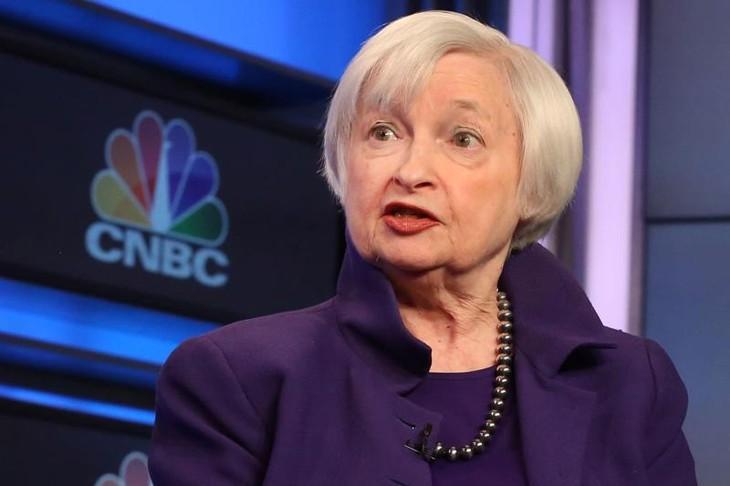 Bà Yellen lo ngại về cơn sốt giá nhà, dự báo lạm phát còn cao trong vài tháng