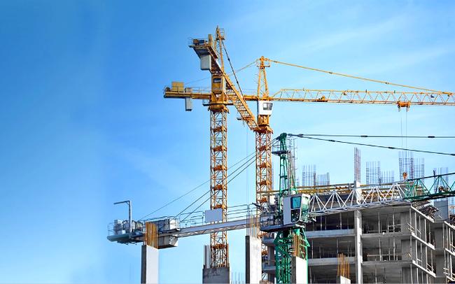 Chỉ số giá xây dựng 6 tháng tăng 3,82%