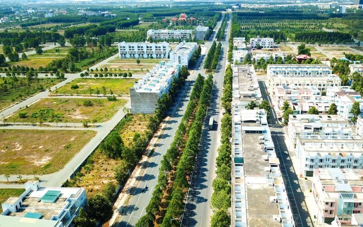 Dự án Khu đô thị mới Ninh Dương (giai đoạn 1): Bỏ đấu giá vì không có tiền giải phóng mặt bằng