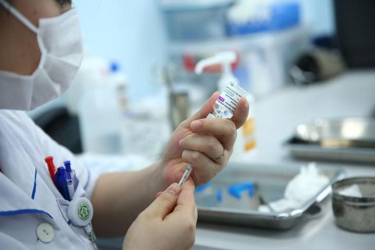 Cả nước hiện có 4 nhà sản xuất nghiên cứu vắc xin phòng Covid-19. Ảnh minh họa: Lê Tiên