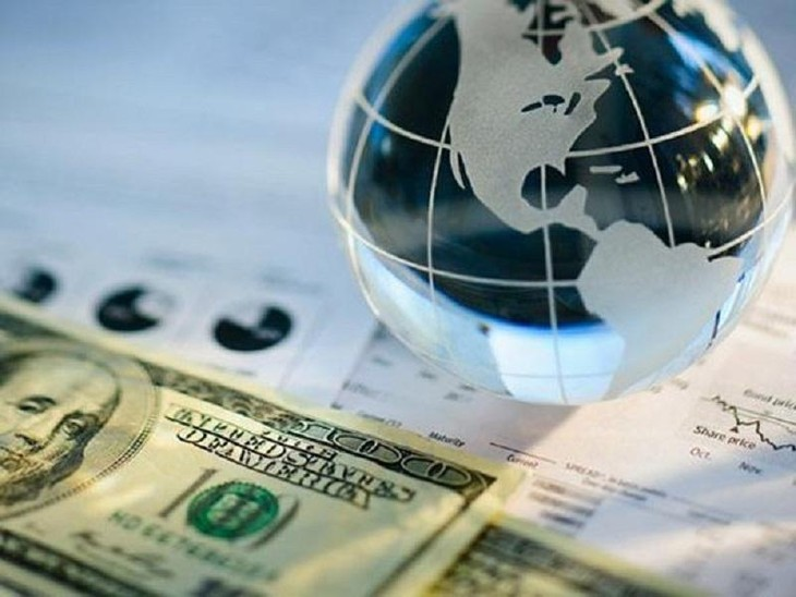 7 tháng đầu năm 2021, vốn đầu tư ra nước ngoài tăng 2,3 lần