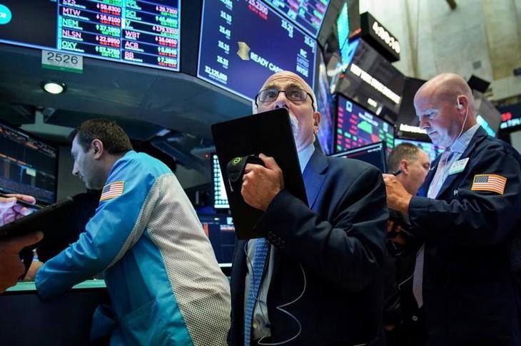 Ảnh minh hoạ - Ảnh: NYSE.