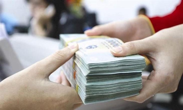 Ngân hàng Nhà nước bơm gần 120.000 tỷ đồng ra thị trường