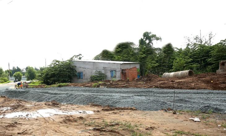 Do thiếu mặt bằng, giải ngân vốn đầu tư công tại một số dự án do Sở Nông nghiệp và Phát triển nông thôn tỉnh Lâm Đồng làm chủ đầu tư vẫn là con số 0. Ảnh minh họa: Nhã Chi