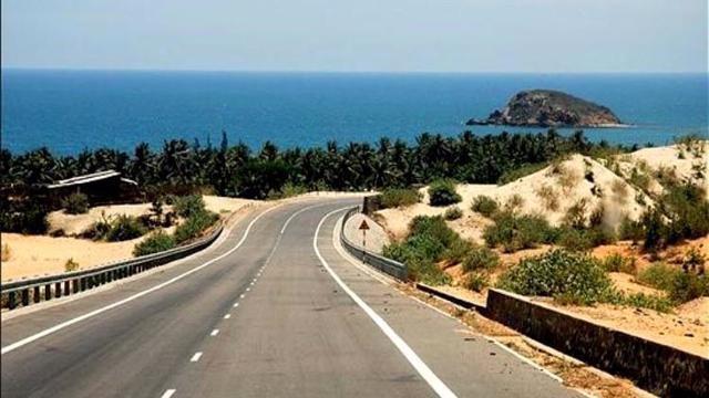 Dự án đường Điện Biên Phủ nối dài đến Khu đô thị Diêm Vân có tổng mức đầu tư hơn 519,17 tỷ đồng. Ảnh minh họa: Internet