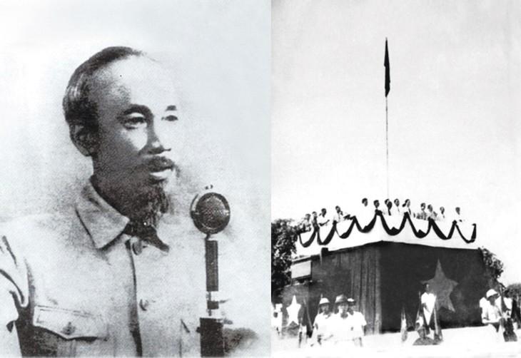 Tư tưởng của Chủ tịch Hồ Chí Minh trong bản Tuyên ngôn Độc lập là ngọn đuốc soi đường cho dân tộc ta trong sự nghiệp xây dựng và bảo vệ Tổ quốc hôm nay