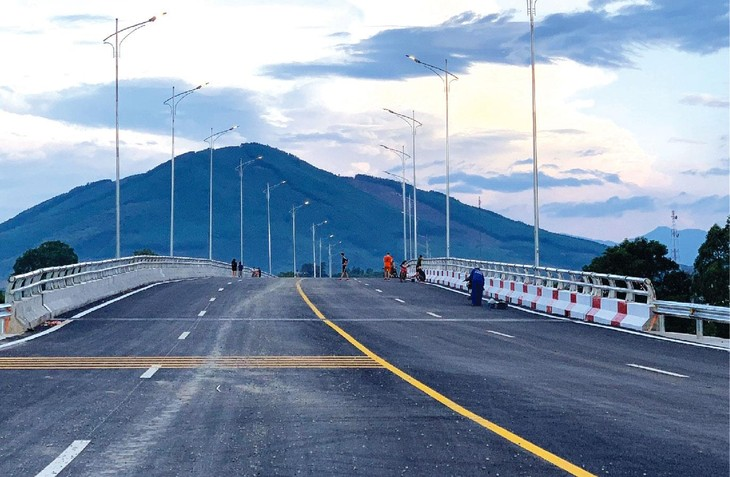 Ban QLDA giao thông, nông nghiệp Bắc Giang: Phát huy tốt vai trò quản lý đầu tư phát triển