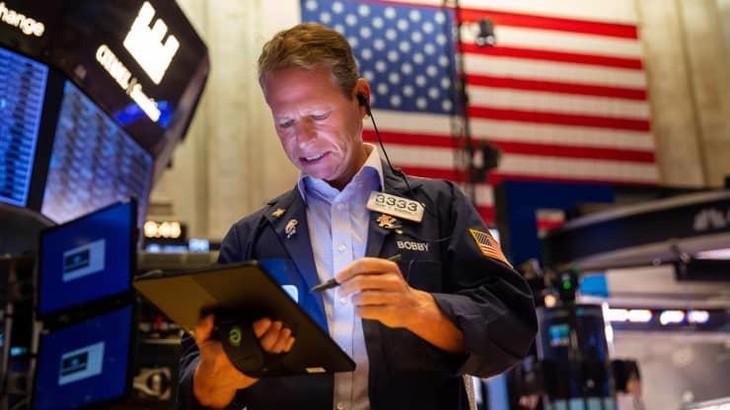 Chứng khoán Mỹ lập kỷ lục mới nhờ số liệu việc làm tốt, giá dầu tăng mạnh