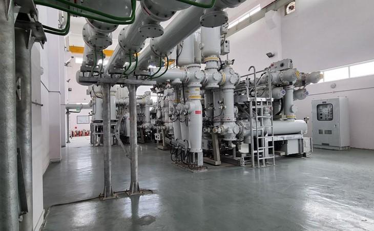 Tổng công ty Điện lực TP.HCM hiện vận hành 48 trạm biến áp 110kV không người trực