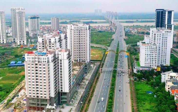 Hà Nội dự kiến 3 kịch bản tăng trưởng GRDP năm 2022
