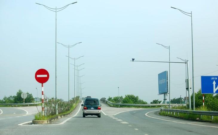 Dự án Đường nối Quốc lộ 32 với cao tốc Nội Bài - Lào Cai: Cả 4 gói thầu xây lắp không có cạnh tranh