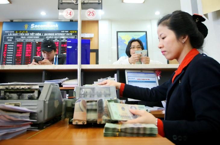 Sacombank rao bán khoản nợ nghìn tỷ