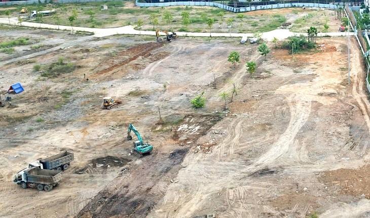 Hai dự án khu dân cư tại Đông Triều (Quảng Ninh): Vì sao dừng đấu giá quyền sử dụng đất?