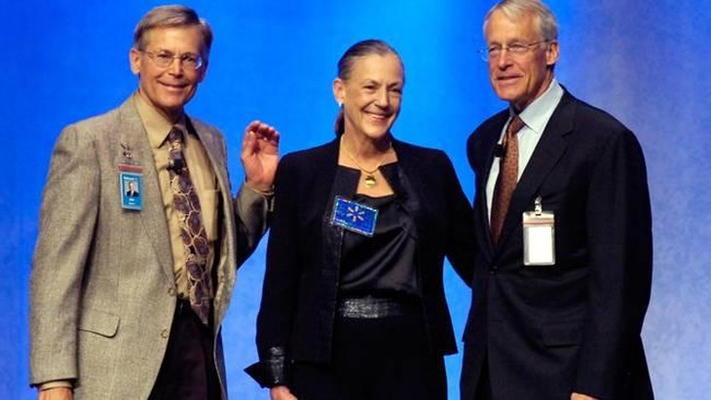 Gia tộc Walton kiếm 23 tỷ USD trong năm đại dịch