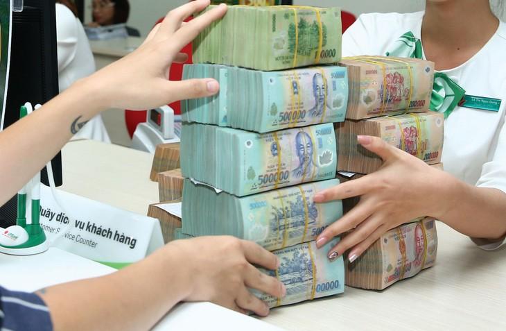 Dự kiến quy mô gói cấp bù lãi suất ở mức 3.000 tỷ đồng, tương đương quy mô dư nợ tín dụng khoảng 100.000 tỷ đồng. Ảnh: Phú An