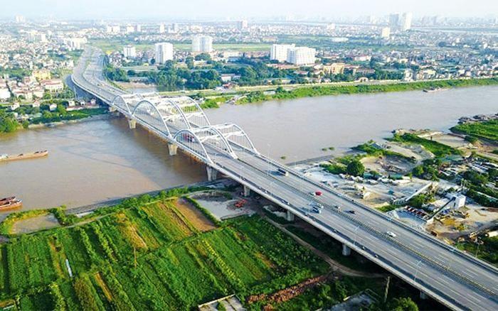 Hà Nội đưa 3 huyện lên thành phố: Chưa xong hàng rào, đã lo giữ đất