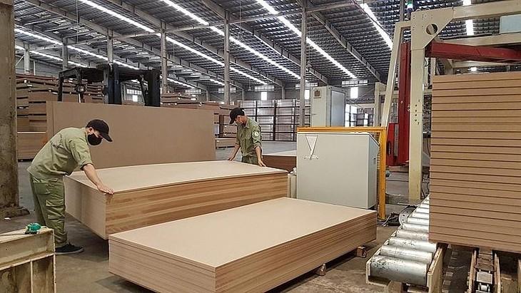 Xuất khẩu gỗ và sản phẩm gỗ tới thị trường Anh: Tận dụng cơ hội từ UKVFTA