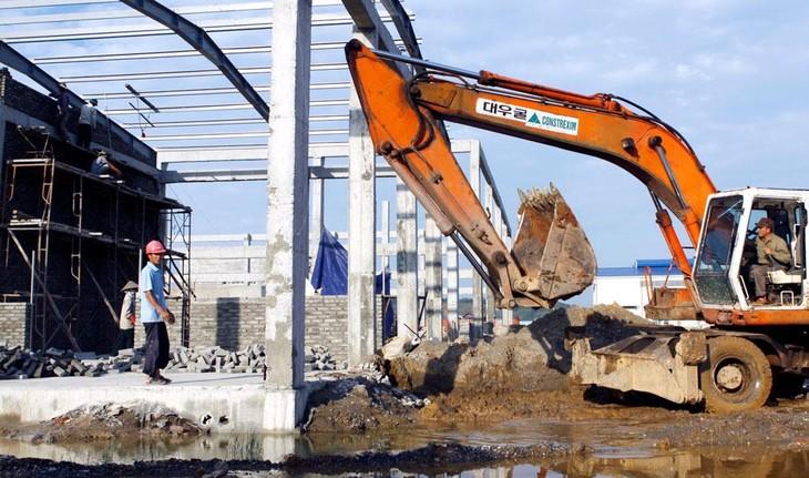 Từ năm 2019 đến nay, Công ty TNHH Xây dựng và Thương mại Hoàng Mạnh được công bố trúng 53 gói thầu tại Lâm Đồng. Ảnh minh họa: Gia Khoa