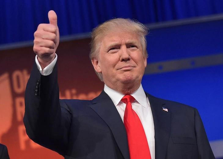 Donald Trump, vị tổng thống không theo lối mòn