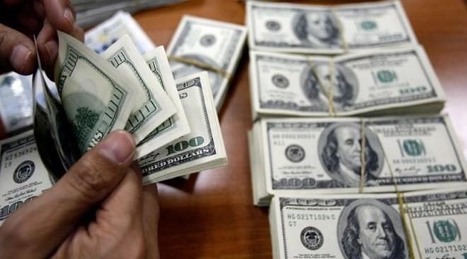 Tỷ giá tăng chạm trần trước thềm Fed tăng lãi suất