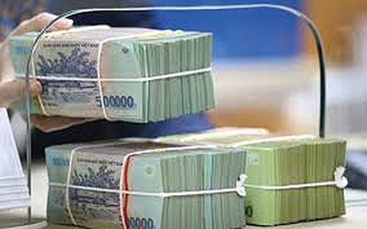 Tổng số tiền được duyệt chi cho đầu tư từ nguồn cổ phần hóa là 255 nghìn tỷ đồng. Ảnh minh họa: Internet