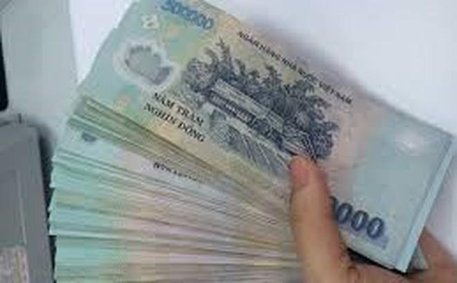 Ngân hàng Nhà nước cho biết, trong quý I/2019, tổng phương tiện thanh toán tăng 2,67% so với cuối năm 2018. Ảnh: Internet