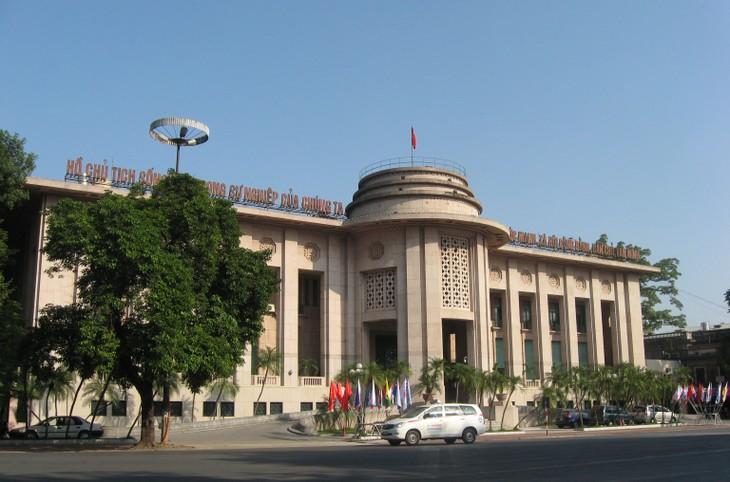 Quyết định giảm lãi suất của Ngân hàng Nhà nước có hiệu lực từ ngày 17/3/2020
